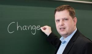 Markus Kaiser Change-Prozesse