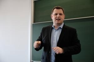Vortrag Markus Kaiser